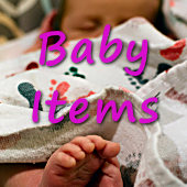 New babies are great and we have looked for the best places to shop for baby items on the web. No need to struggle to the shops when baby items and accessories can be delivered directly to your door.