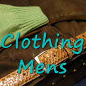 mens clothisng and fashion
