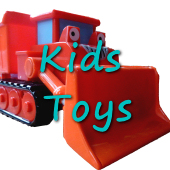 Go here for kids and teens toys, gifts for kids, kids videos, girls & boys toys, educational toys, art & crafts, Barbies, train sets, action figures, cars & trucks, clothing & outdoor toys. Baby items.