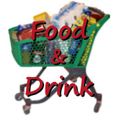 food and drink online