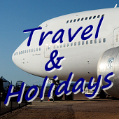 travel and holiday links